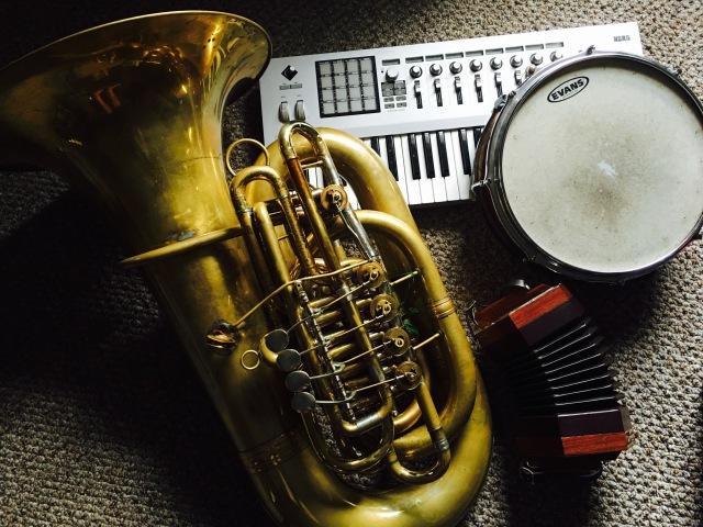 multi-instruments